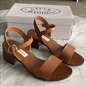 Steven Madden Sandals (perfect condition)
